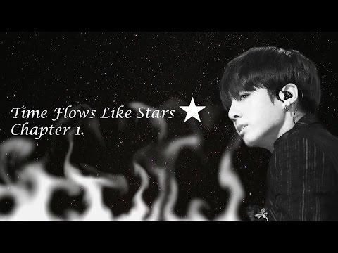 (Jungkook Imagine/FF) Time Flows Like Stars: Chapter 1