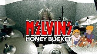 Melvins - Honey Bucket - Drum Cover