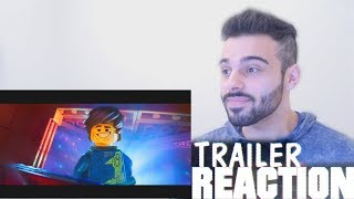 The LEGO Movie 2: The Second Part Official Trailer 2 Reaction And Review