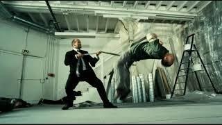 Джейсон Стейтем Фильм Перевозчик 2 (2005 год)