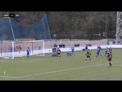 Morpeth Radcliffe Goals And Highlights