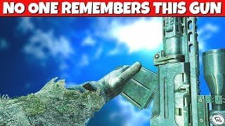 "Top 10 ""FORGOTTEN GUNS"" in COD HISTORY"