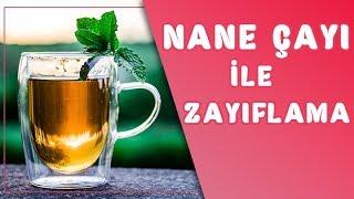 Nane Çayı Zayıflatır Mı ?  Uzman Diyetisyen: Nur Ecem BAYDI