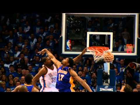 Phantom: LeBron James – Kevin Durant Duel