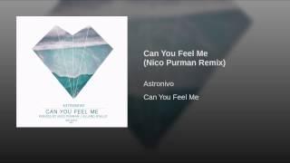 Can You Feel Me (Nico Purman Remix)