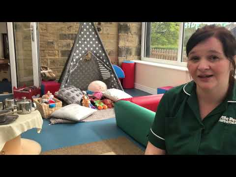 Explore Our Stanningley Nursery!
