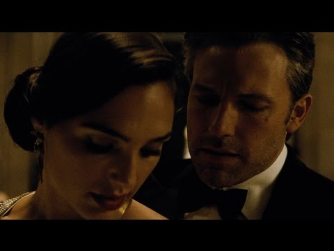 Batman v Superman - Diana Prince & Bruce Wayne [Extended cut]