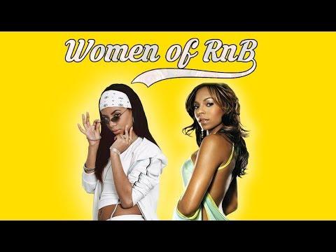 Women of RnB Remix (Ft. TLC, Ashanti, Aaliyah & More!) | DJ Discretion Remix