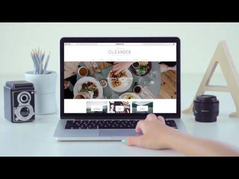 Blog erstellen in nur 3 Minuten, Anfänger WordPress Tutorial