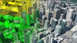 New 3D imagery for Google Earth thumbnail