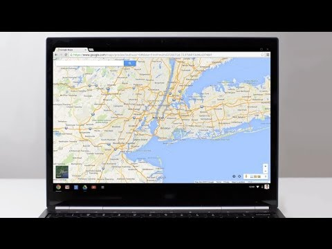 Take a tour of the new Google Maps