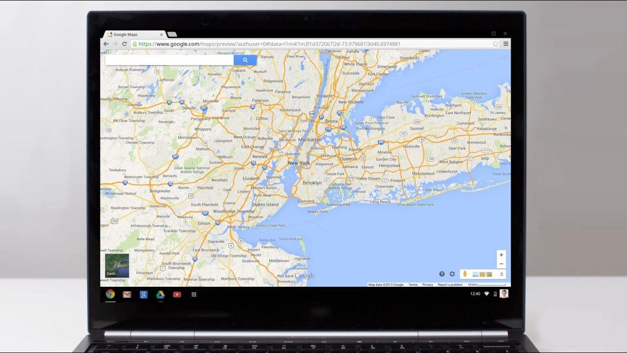 Fitur Google Maps yang Mungkin Belum Anda Tahu