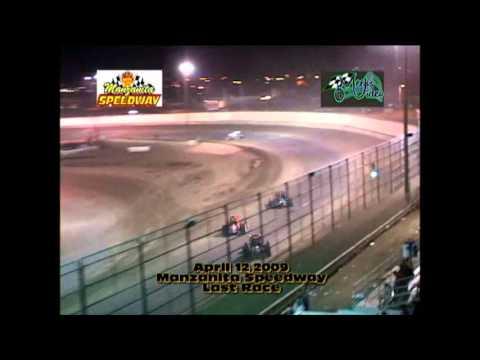 April 12,2009 Manzanita Speedway