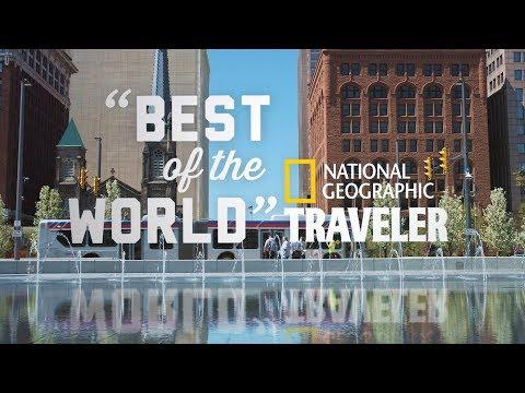 Destination Cleveland - Thrive Together