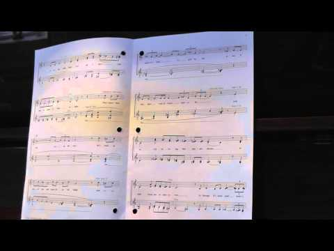 The Christmas Song Kirby Shaw sop 1