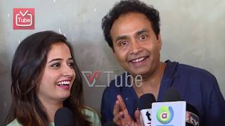Sharan Speaks About Raambo 2 Movie First Day First Show | 2018