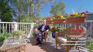 Calgary Real Estate Video