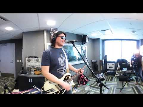 Chief N' Council (Live at CJSW 360)