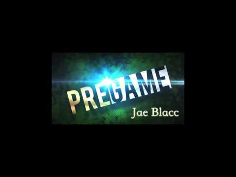 Jae Blacc PreGame Album