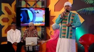 Sapu Jagad - Deni Aden Live Performance di Adi TV Yogyakarta