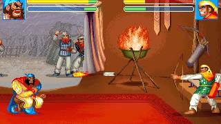 Sango Fighter 2 (PC)