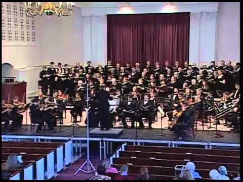 EOKT 1184 Elmhurst Choral Union Concert