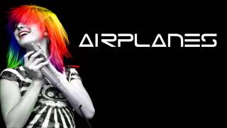 Video B.O.B feat. Hayley Williams - Airplanes (Sebastian V. Rock Cover) download MP3, 3GP, MP4, WEBM, AVI, FLV Juli 2018