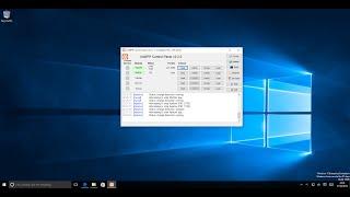 How to Install XAMPP Server on Windows 10