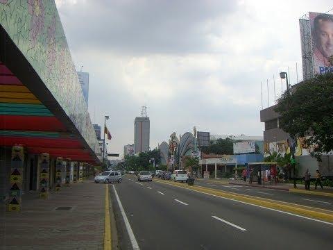 Maracaibo, Zulia, Venezuela, South America