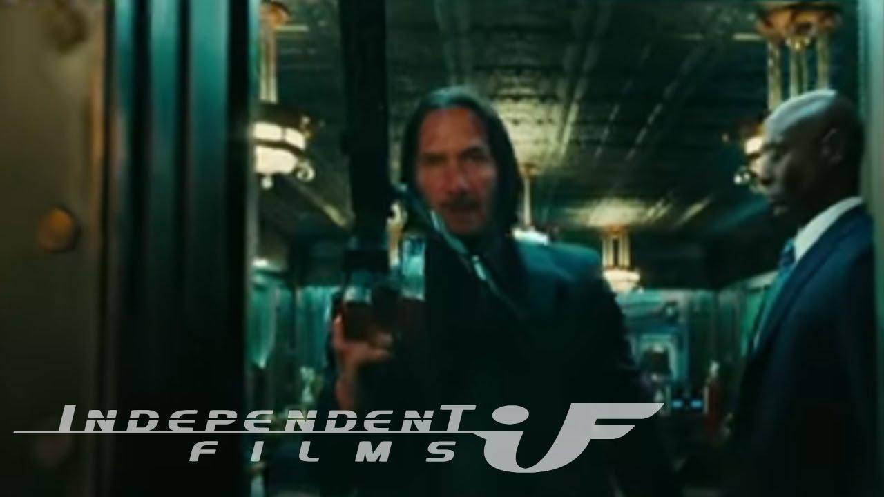 Download John Wick 3: Parabellum   trailer   16 mei in de bioscoop