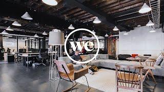 Welcome to WeWork Washington D.C. | WeWork