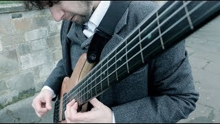Misty Mountains - The Hobbit - Fretless Bass