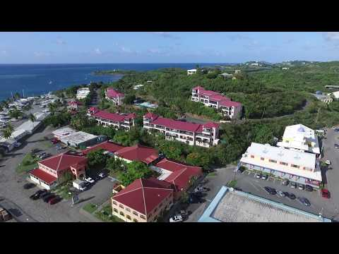 Schooner Bay Condominiums - St. Croix - Christiansted