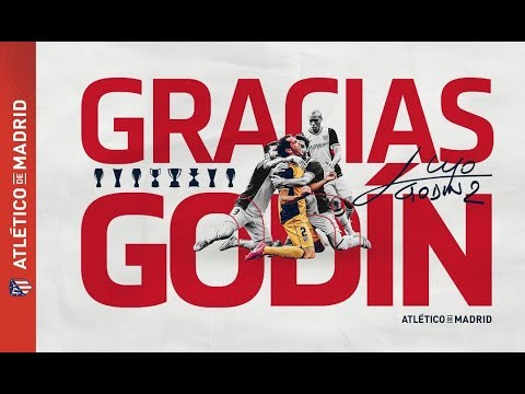 Gracias, Godín