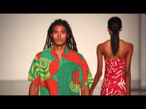HONOLULU Fashion Week Recap