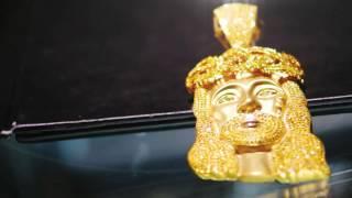 Highline Custom Jewelry w/ Philthy Rich