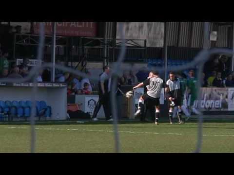 Aberystwyth Town F.C. Is Wonderful (Aber Uni Production)