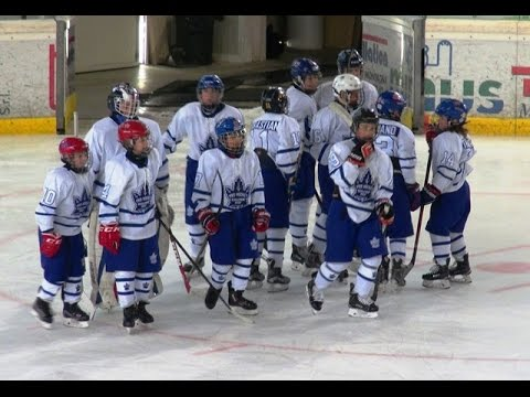 2016 WSI Bolzano Italy, 2004's Pro Hockey Game 4 Vs. Slovaki