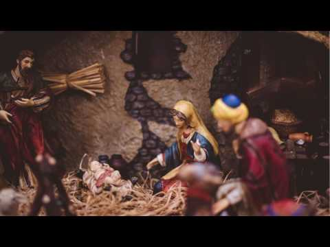 Bishop Fintan Monahan Christmas Message 2016: Jesus is the Reason for the Season