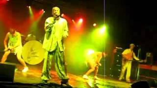 Boundzound - Louder / Live @ Chiemsee Reggae Summer 2007