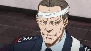 "PV Anime Movie Trilogi ""Psycho-Pass: Sinners of the System"" Case 1: Tsumi no Batsu - 25 January 2019"