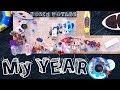 One Inspiring Year | My Travels & Adventures