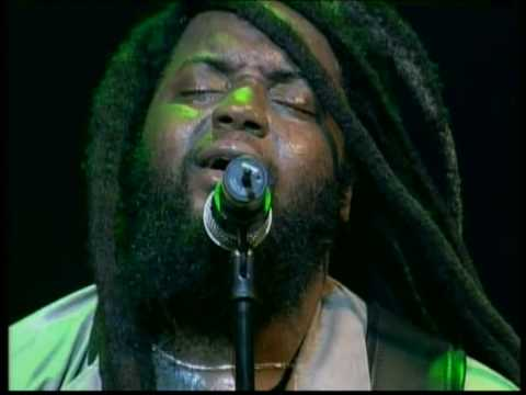 Morgan Heritage - Live in Amsterdam 2003 - Track dedicated to Zimbabweans.VOB