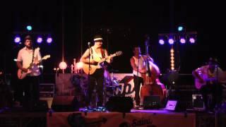 Tonton Falcone - Le swing des palettes - Saint Cyp en Live 2015