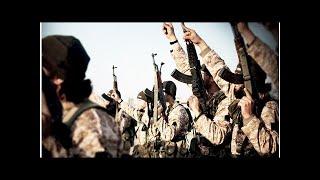 Террористов в Европу отправляет Украина