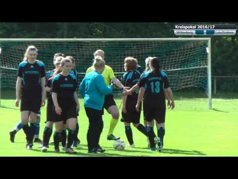 POKAL | Wittenburger SV vs. SG 03 Ludwigslust/Grabow
