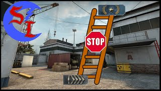 What The Actual Fuck!?!? - CSGO Ladder to Nova