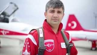 Gülşen Murat Boz - İltimas Türk Yıldızları Eşliğinde