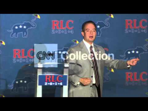 LA:GOP CONFERENCE-RNC CHAIR-CHANGE THE PARTY