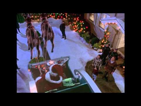 Nostalgia Critic - Disneycember: The Santa Clause